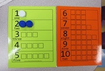 Exceptional Math activities / Shared math ideas  / by Donna Darragh