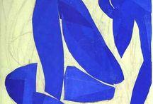 Les nus par Matisse