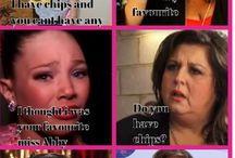 Dance moms funny comics