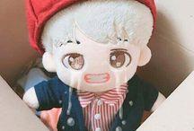chibi doll