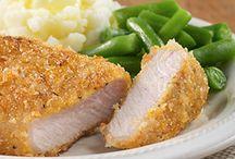 Pork recipes / by donna irby