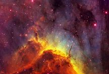 Galassie, buchi neri  e mondi lontani (forse abitati)