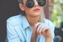 #sunglasses #circle