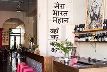 India Inspired Design