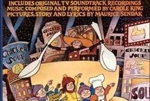 Doug Crane - Animator/Cartoonist