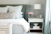 Bedroom / by Courtney Davis