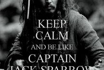 Pirates of Carraibean