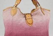 Louis Vuitton / by Ashley Landeros