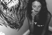 SmokingWomen