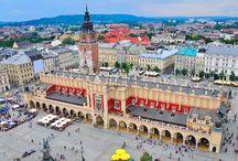Kraków - Hotele z Groupona