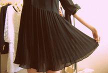 always black!!