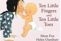 Baby & Toddler books / Picture books for babies and toddlers.