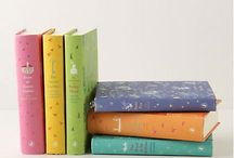Book Cover Lover / Cloth covers, dust jackets & daring design. / by Chloe Ferres