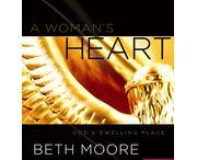 Beth Moore Bible Studies