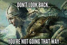 Viking way / Odinisme