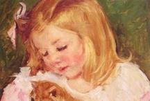 Artist-Mary Cassatt