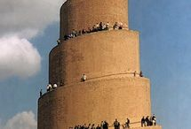 IRAQ / One day I will come back as a tourist