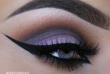 Make Up / by Gaby Martinez