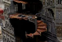 GWS - 40k Buildings