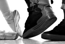 ballet vs hip hop