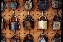 Locks ❤️