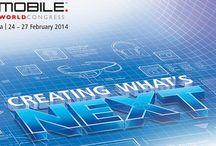 GSMA Mobil Dünya Kongresi Başladı!