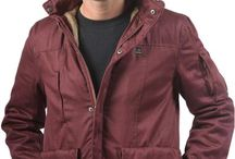 The Imperative - Men's Jackets