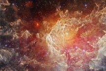 γαλαξιες και πλανιτες