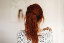 Hair? / by Jessica Frawley