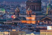 Любимый Петербург