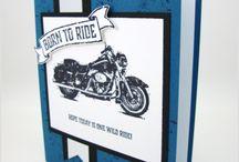 Stampin' Up! Wild Ride