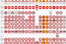 Traffic Laws & Signs