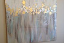 malarstwo abstrakcja