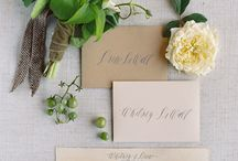 Invitations & Paper Goods