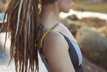 Dreads/Hair Styles