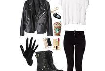 Outfits Noviembre 2013