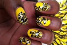 Nails i like / by Katie Roy