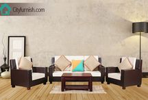 Home furniture on rent / Cityfurnish brings online an eclectic mix of furniture and furnishing range at your doorstep. We gather bits and pieces from different eras to rent exquisite furniture and furnishing at affordable packages through convenient payment methods. Cityfurnish is a pioneer in offering premium rental services with no hidden charges and 100% money back guarantee. It is an online renting zone where contemporary and modern styles amalgamate to establish a new genre of wooden furniture and furnishings.