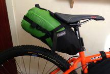 Bikepacking / by Todd Ballard