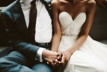 b r i d e   +  g r o o m / a collection of swoon-worthy images of real brides + grooms.