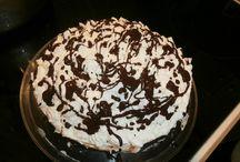 Γλυκά και τούρτες γενεθλίων. / Γλυκά.