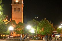 Κοζάνη - Kozani - Places to Visit