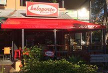 Best Burger Bar in Noosaville along the Noosa River in Thomas Street
