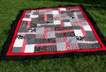 Quilts / Quilts I've made. / by Kim Lyman Phipps