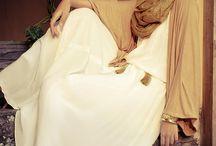 Hijabista / by Camari Cook