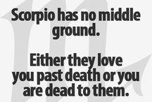 Scorpio ♏️