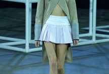 SS14 Runway / Looks from SS14 fashion week #NY #London #paris and #milan
