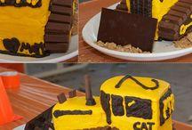 Dětské dorty
