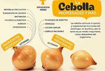 Tips! Vegetales y Frutas. / Tips! para saber las propiedades y uso de los vegetales y frutas.