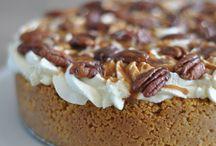 cake en gebak